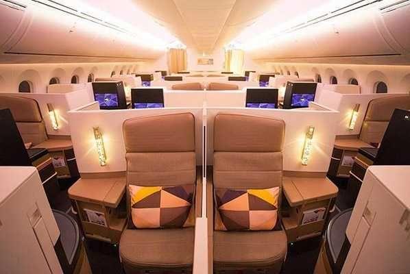 Etihad Airways | Your Travel Corporate