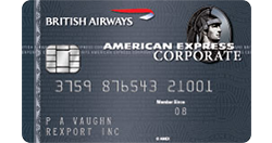 BA Card Front Facing