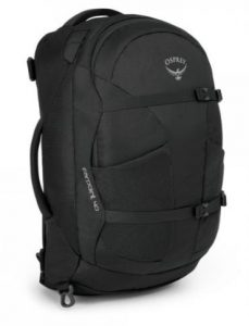 Osprey Farpoint 40 in Best Business Travel Cabin Luggage | Business Travel Blog