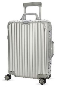 Rimowa Topa Cabin Suitcase in Best Business Travel Cabin Luggage | Business Travel Blog