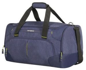 Samsonite Rewind Duffle Bag in Best Business Travel Cabin Luggage | Business Travel Blog