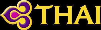 Thai Airways Logo