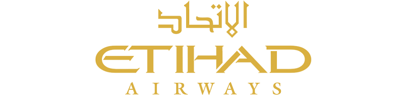 Etihad Airways Logo 1