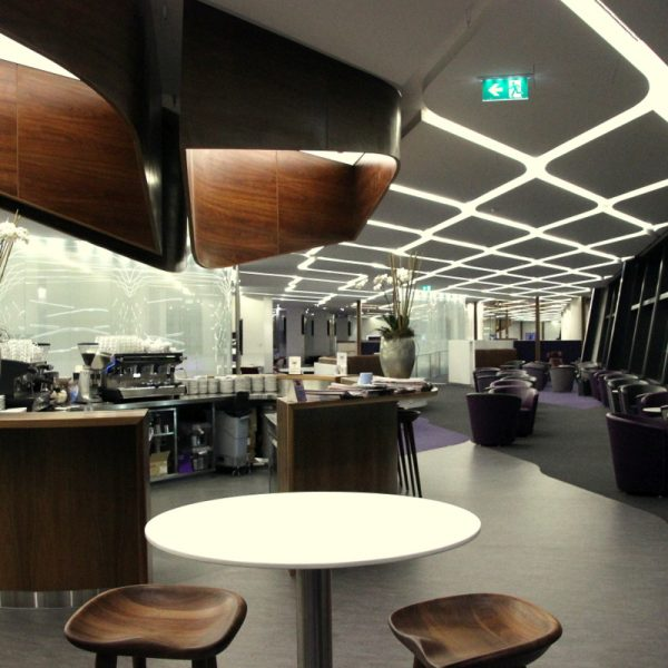 Virgin Australia Melbourne VIP Airport Lounge