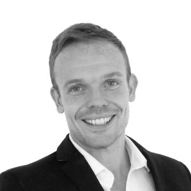 James Mizon Business Travel Expert