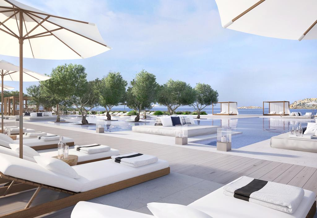 NEW Four Seasons Luxury Hotel Debuts in Greece Image