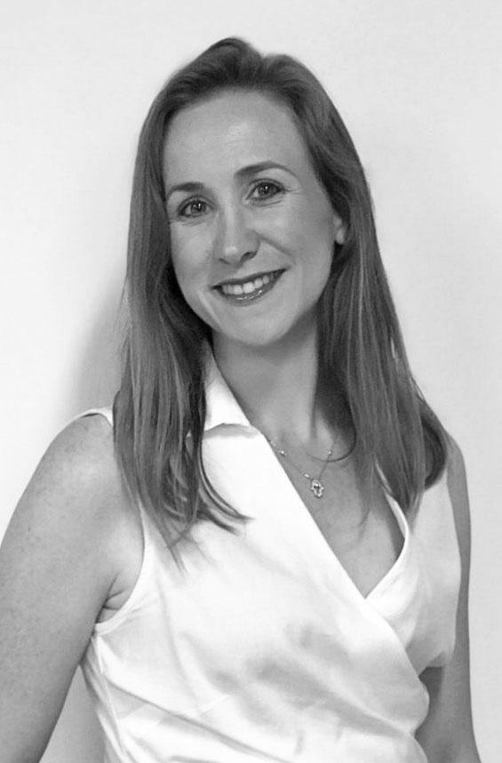 Louise Carlin