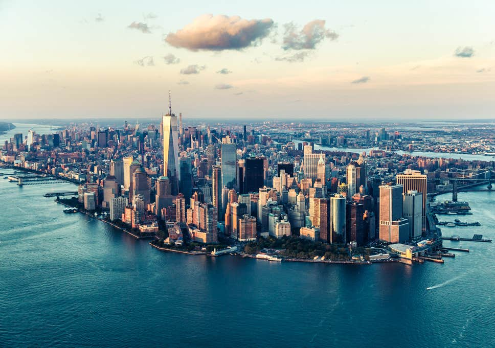 Business Hotels in New York