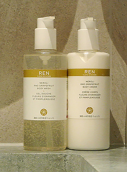 REN amenities
