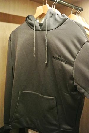 The Stratford hoodie