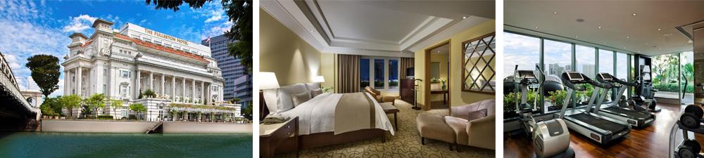 Fullerton Singapore Hotel