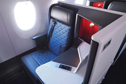 Delta One Business Suite